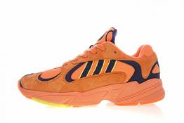 Adidas Yung Naranja