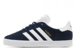 Adidas Gazelle Azul Oscuro