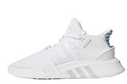 Adidas Equipment Bask Blancas