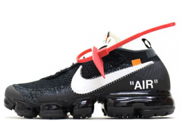 Nike x Off White Negras