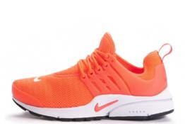 Nike Presto Naranjas