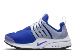 Nike Presto Azules