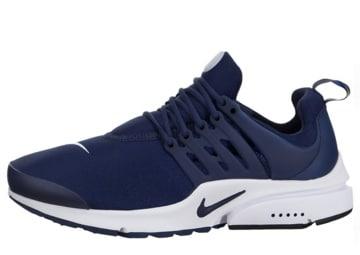 Nike Presto Azules Oscuro