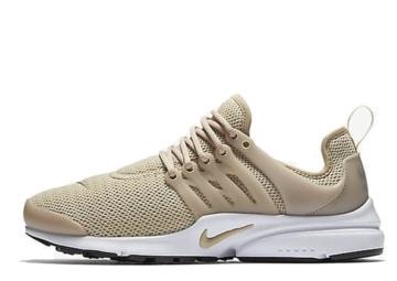 Nike Presto Marrones