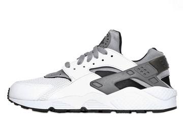Nike Huarache Blancas y Grises