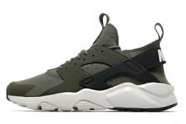 Nike Huarache Verde Militar