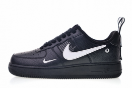 Nike Air Force 1 07 LV8 Utility Negro