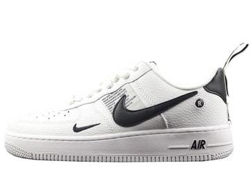 Nike Air Force 1 07 Lv8 Utility Blanco