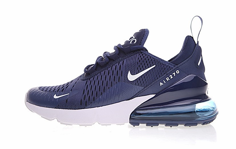 air max 270 azul marino