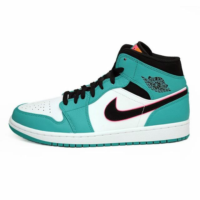 Nike Air Jordan 1 Azules y Blancas